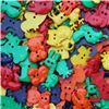 Order  Basics 2 Go Buttons - Animal Brights